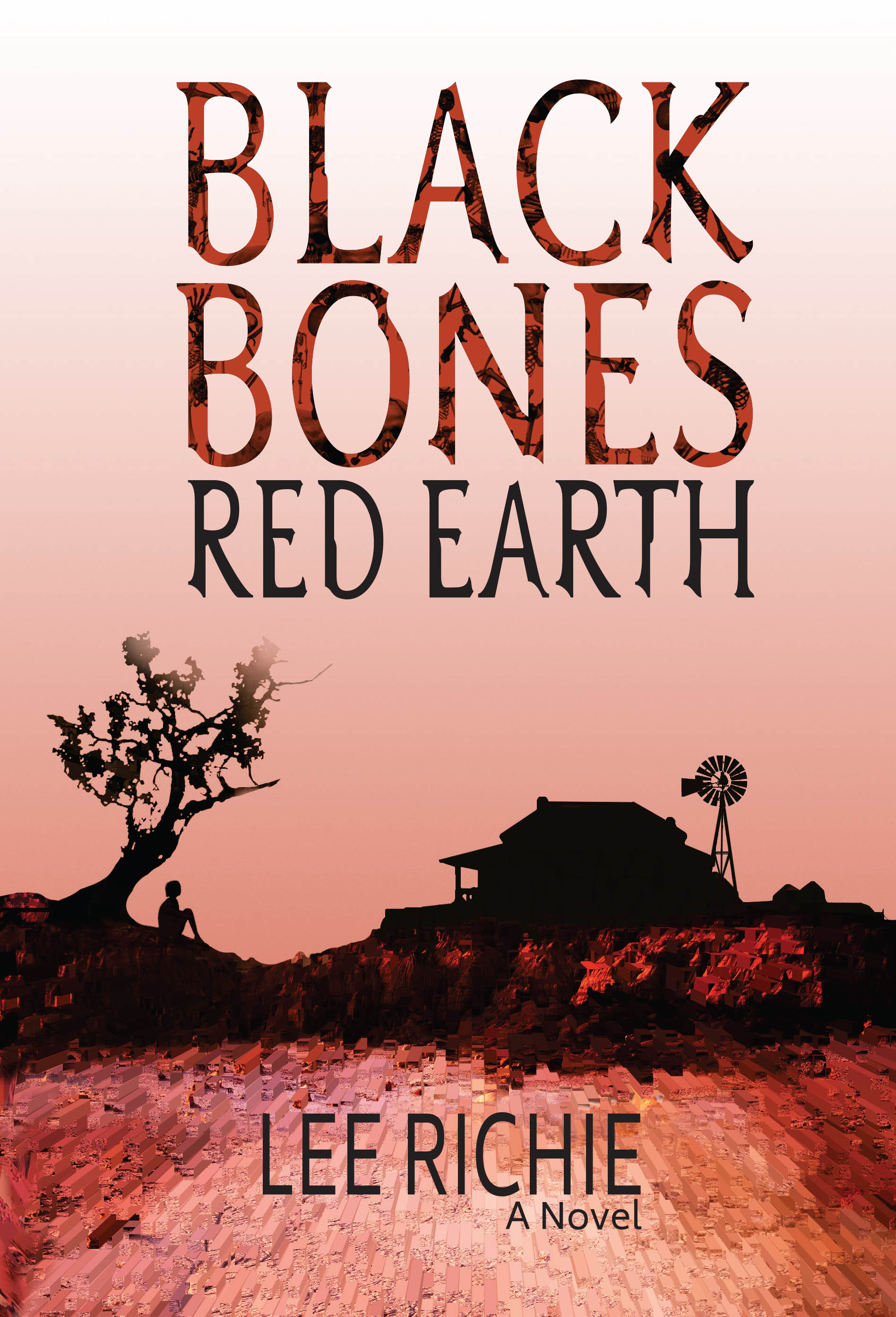 black bones red earth